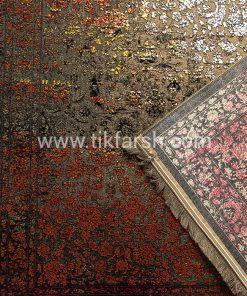 فرش وینتیج کد V1027