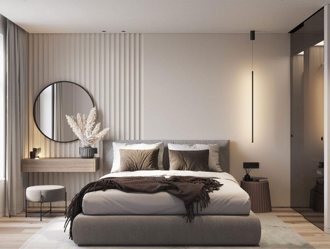 انتخاب فرش مناسب برای اتاق خواب
