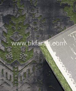 فرش وینتیج کد R504