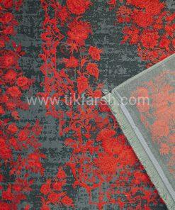 فرش وینتیج کد V1004