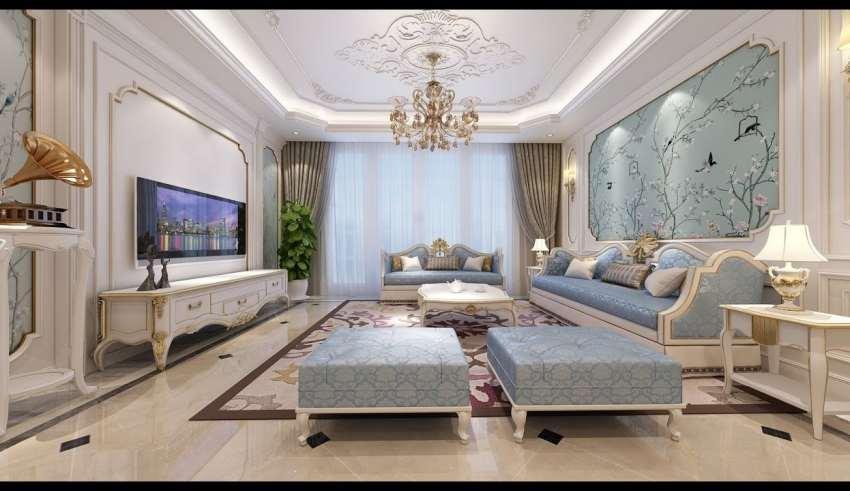 نشیمن خانه خود را خاص و شیک کنید!